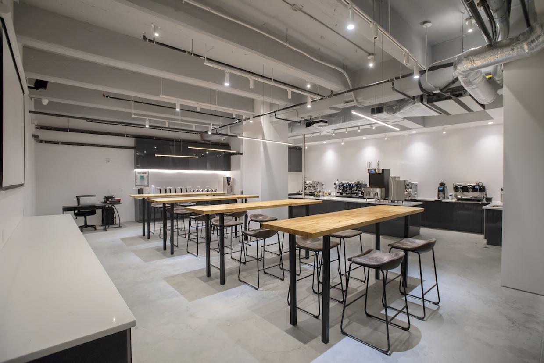 Coffee Project NY LIC