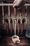 milk taps