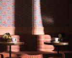 Felix coffee interior