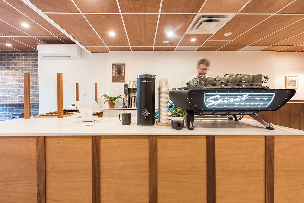 Pennyroyal Coffee Vancouver 1