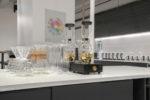 manual brewing lab