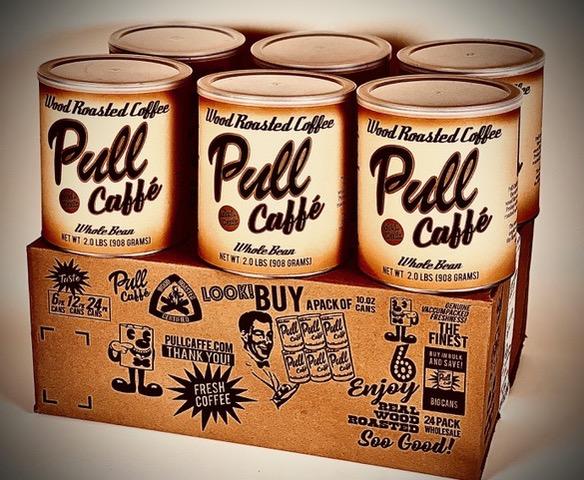 pull caffe