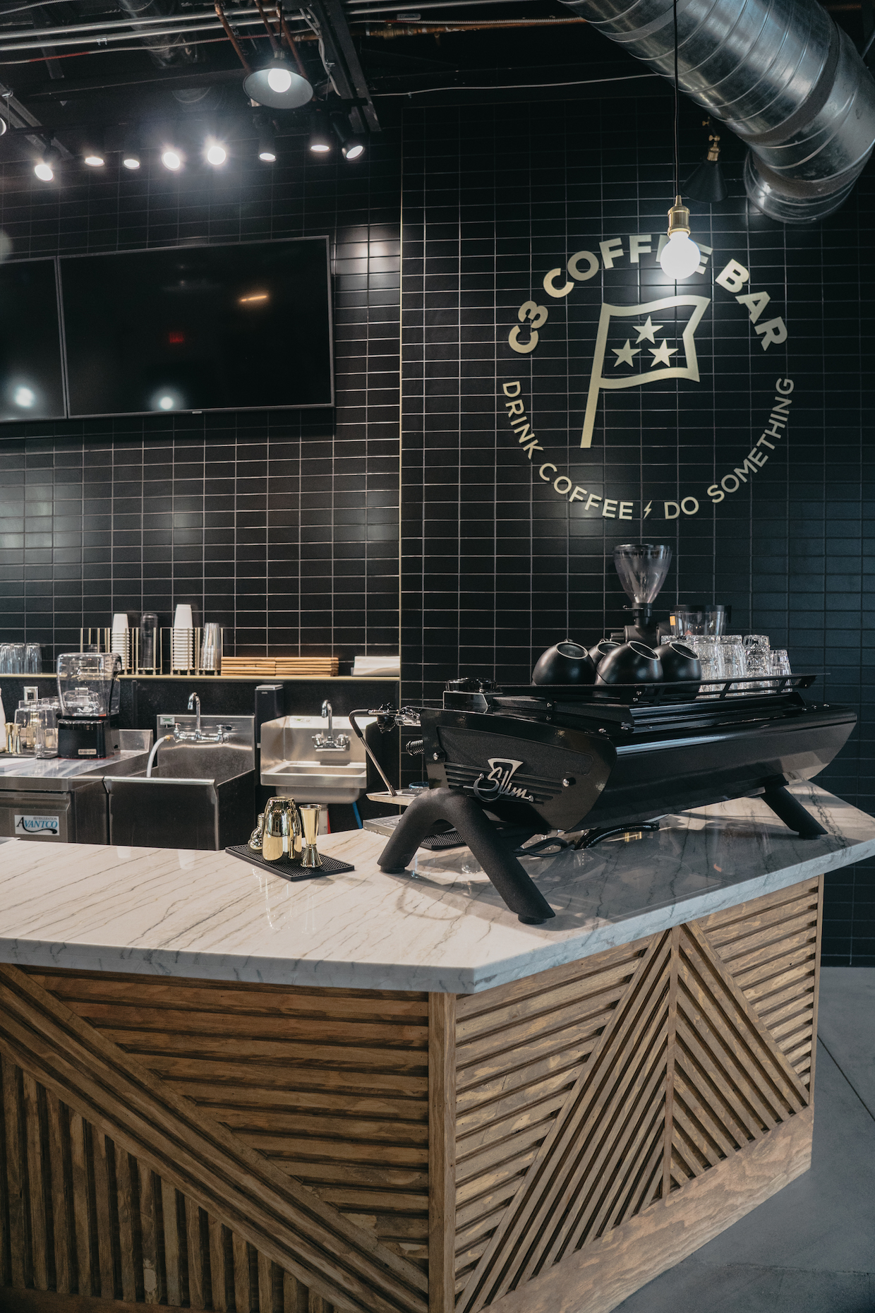 C3 Coffee Bar Las Vegas