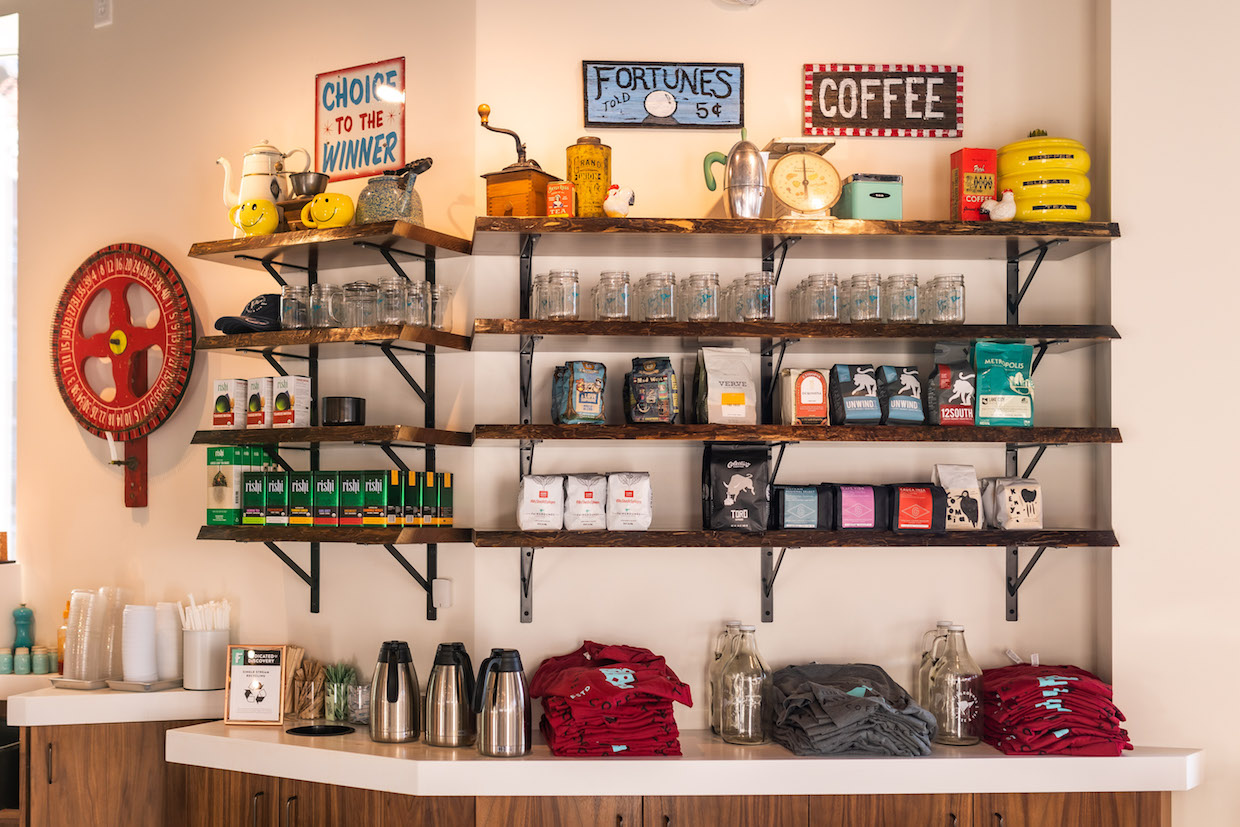 Fairgrounds Coffee Opens in Milwaukee as Part of Midwest ExpansionDaily Coffee News by Roast ...