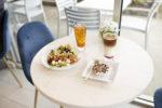 World Traveler cafe food