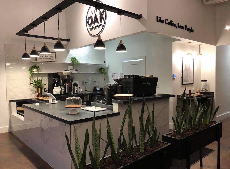 Live Oak Coffee Bay City