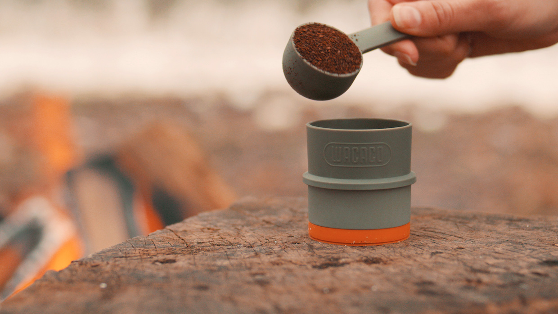 Pipamoka coffee base