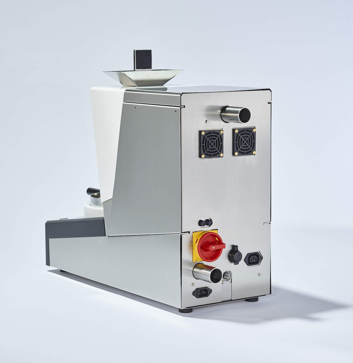 Probat sample roaster