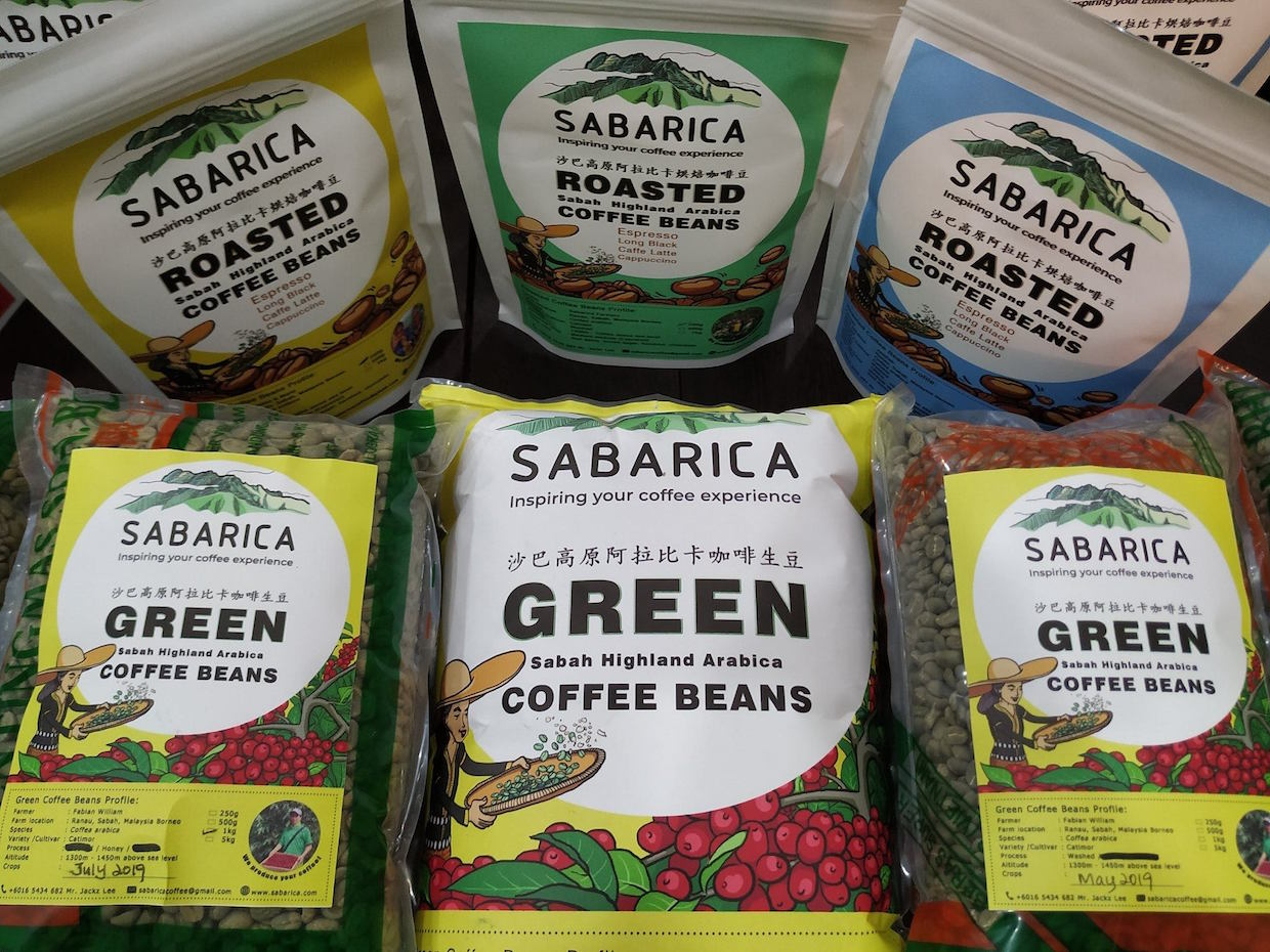 Sabarica Coffee
