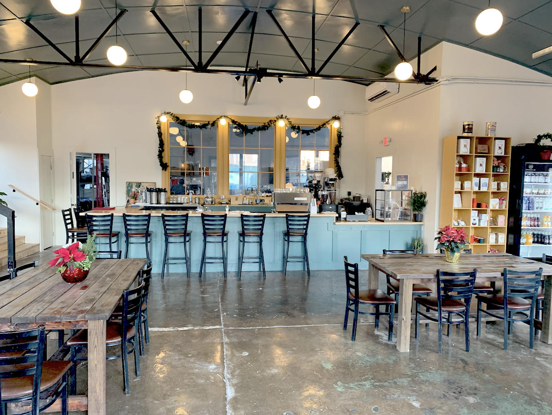 Wake Coffee Bar Ambler PA