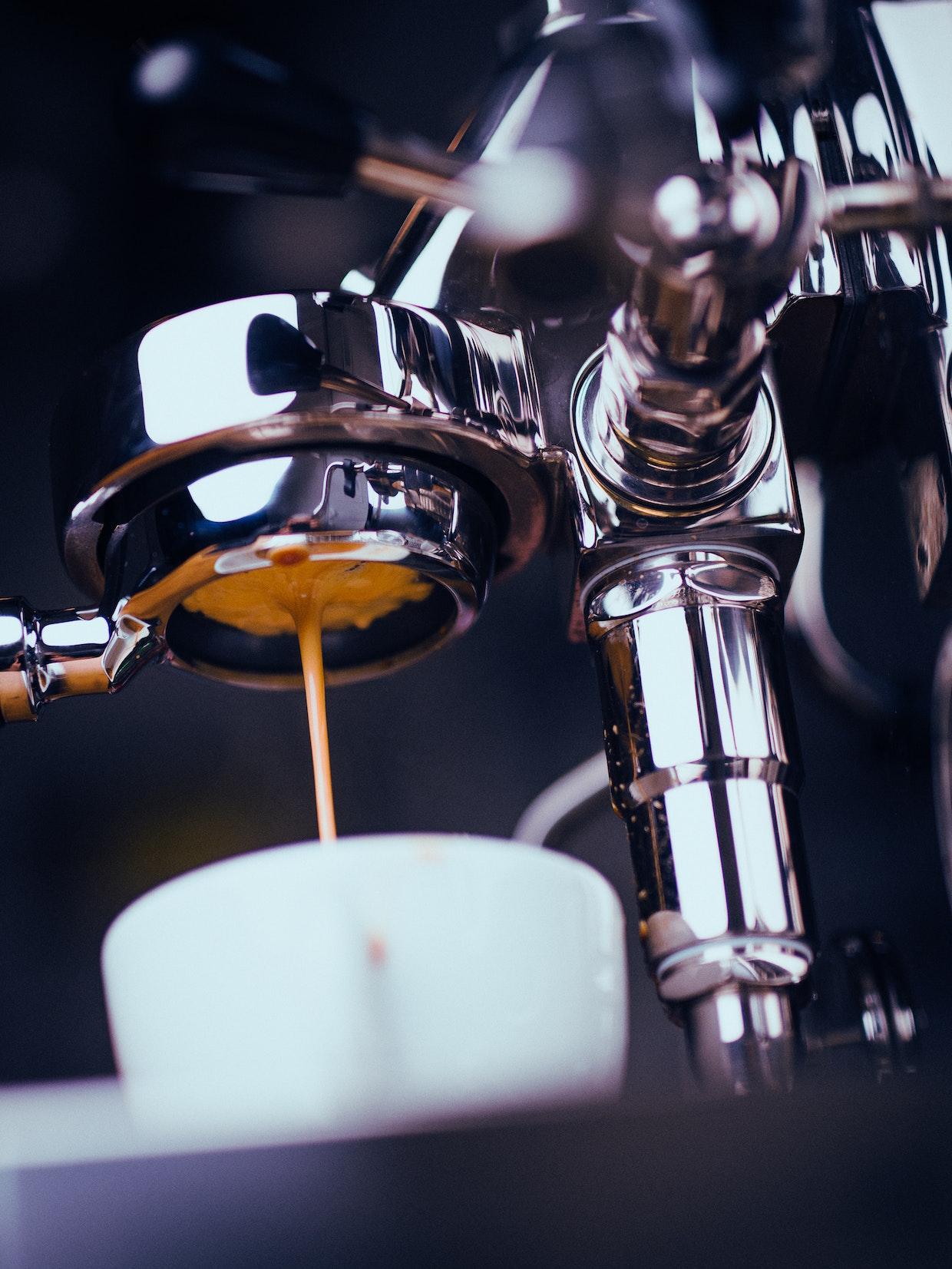 Pexels photo espresso shot