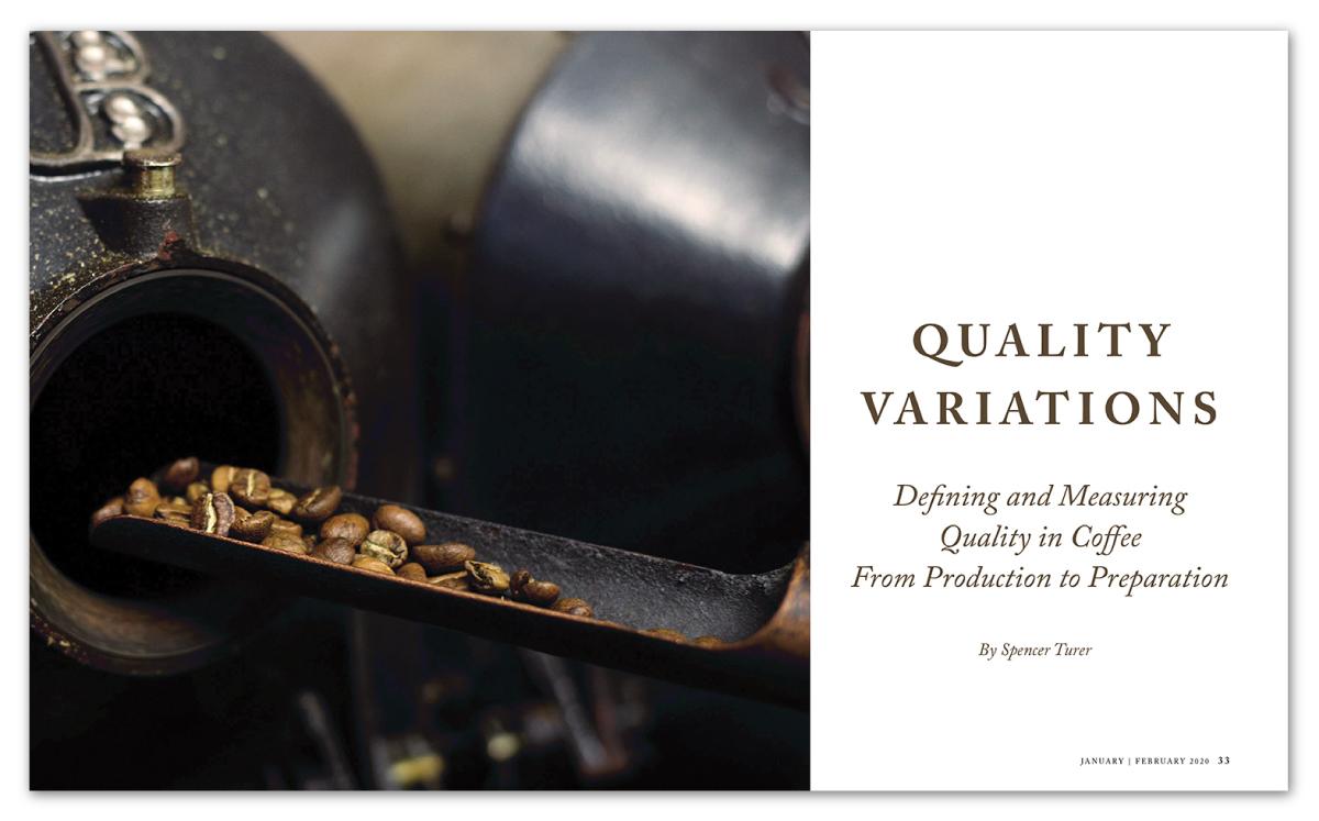 qualityvariations