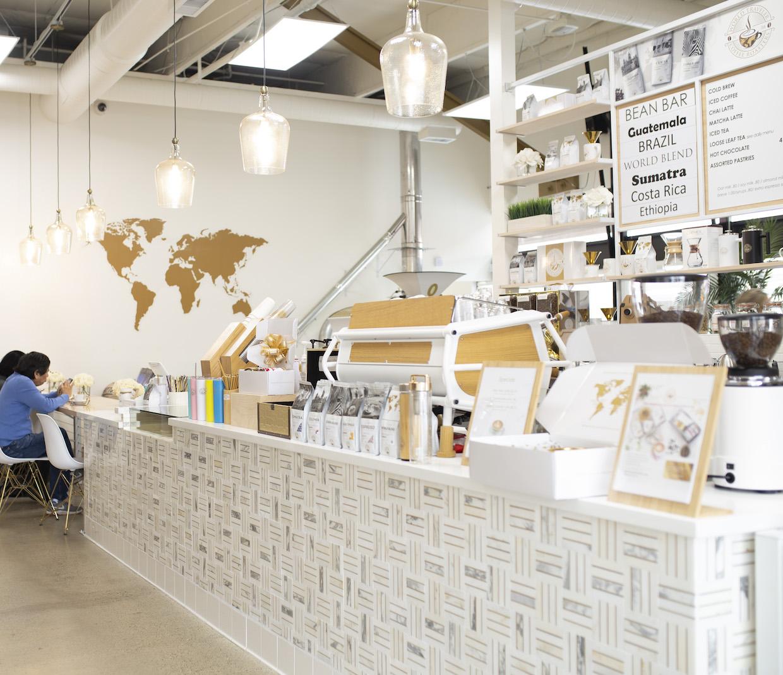 roseville shop