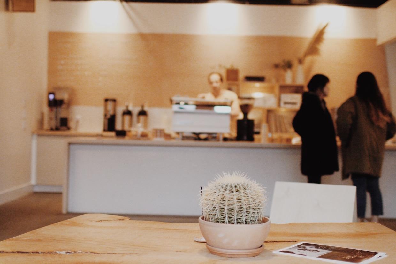 Klvn Coffee bar