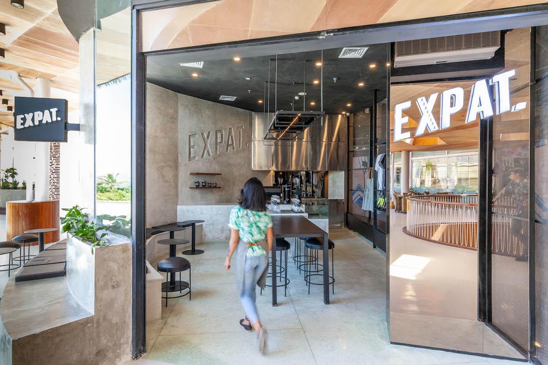 Expat Roasters Brew Bar