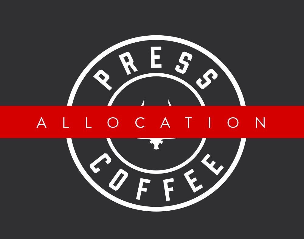 Press Allocation label
