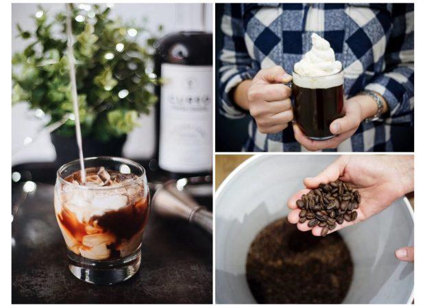 coffee liqueur cocktails