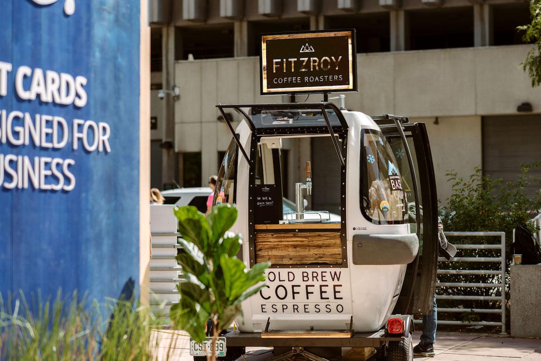 Fitzroy Coffee Co. Colorado
