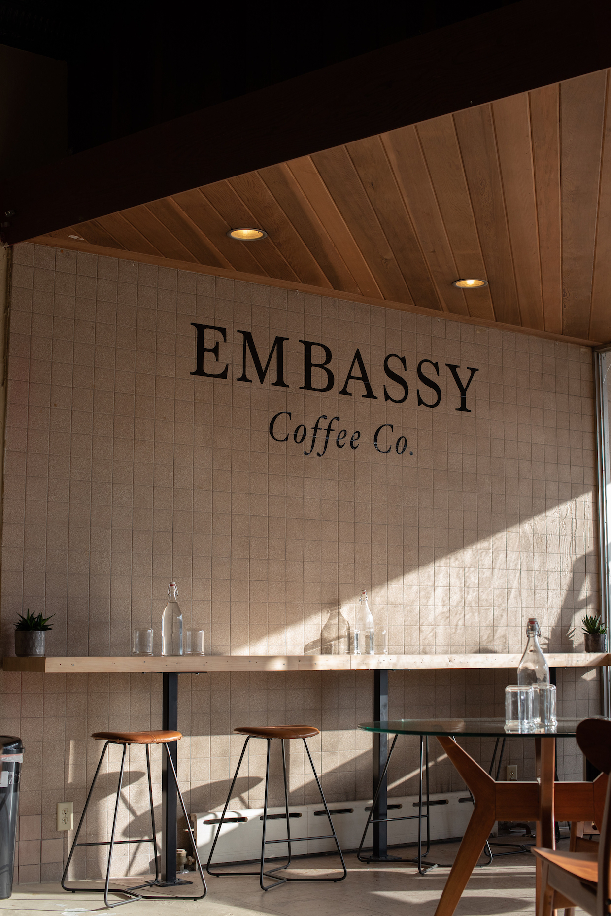 Embassy Coffee Goshen