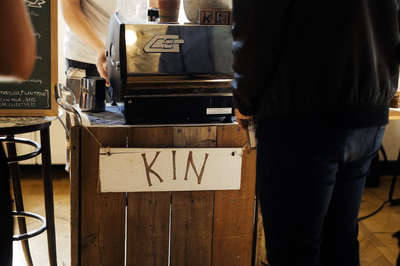 kin coffee