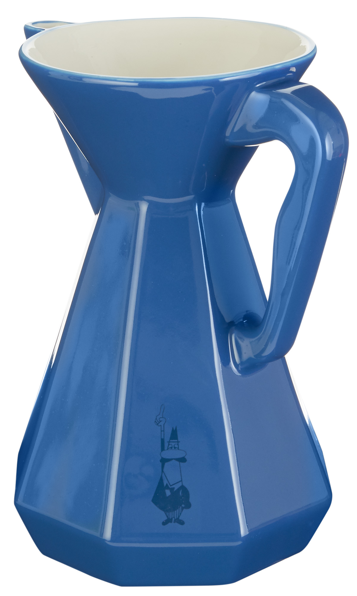 Bialetti Pour Over Blue 3-sm