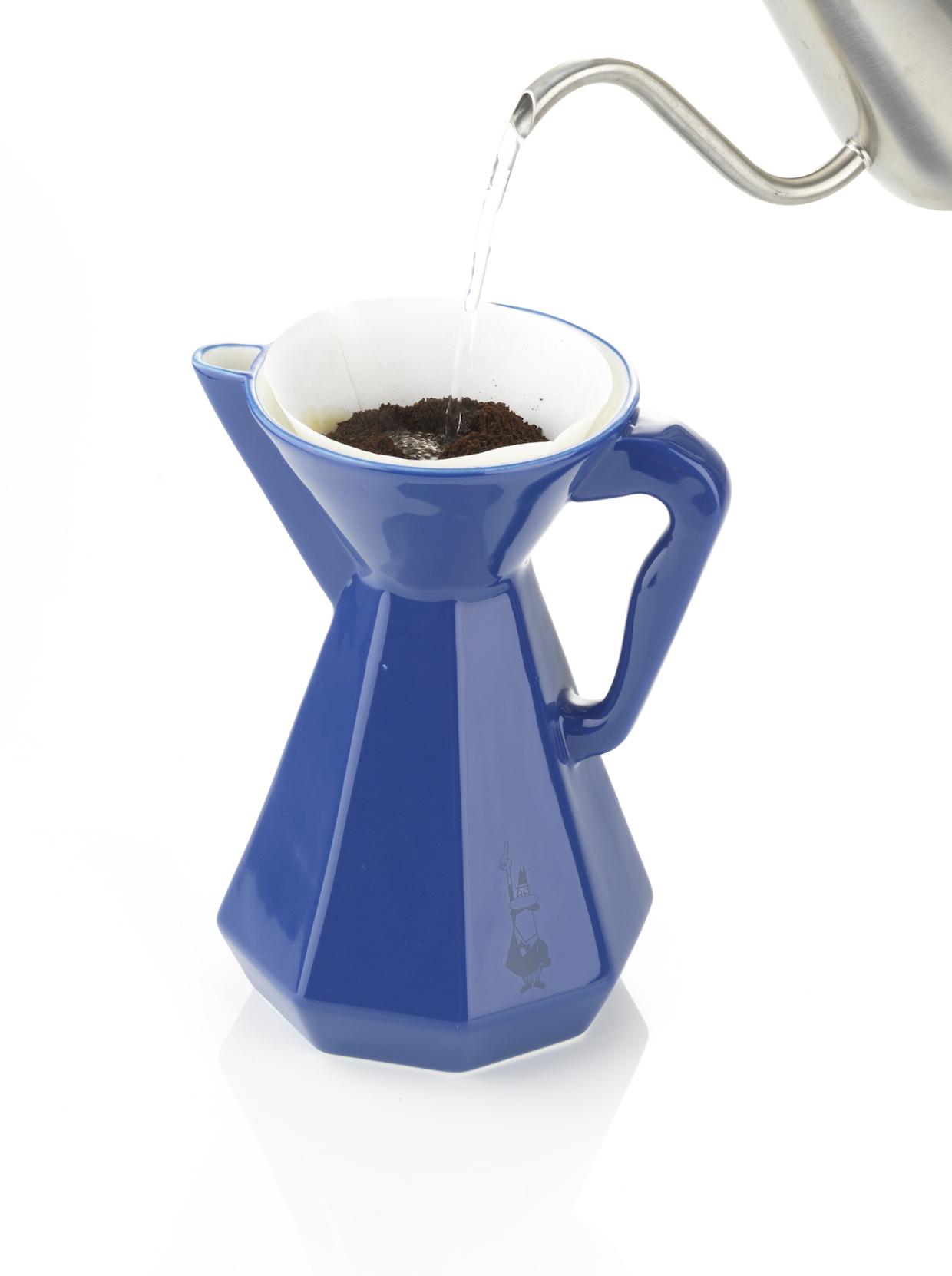 Bialetti 6 Cup Ceramic Pourover