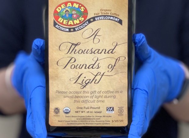 A Thousand Pounds of Light