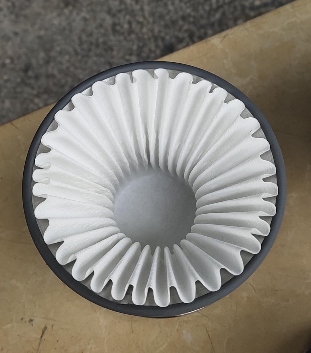 Espro paper filter