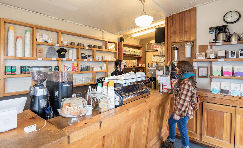 Olympia Coffee West