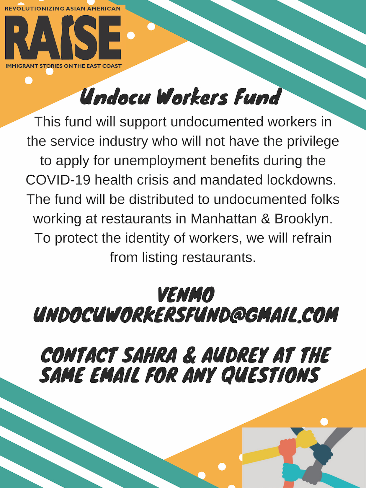 Undocu Workers Fund