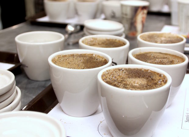 Ethiopia Cup of Excellence