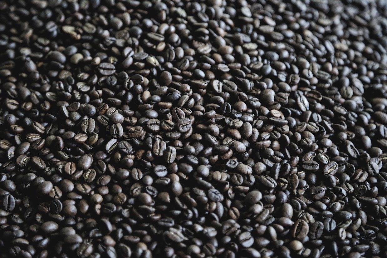 coffee beans Pixabay photo