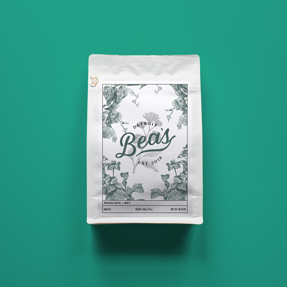 Bea's coffee