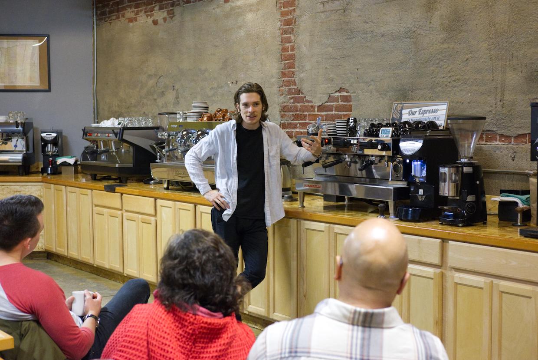 Bellisimo Coffee Advisors