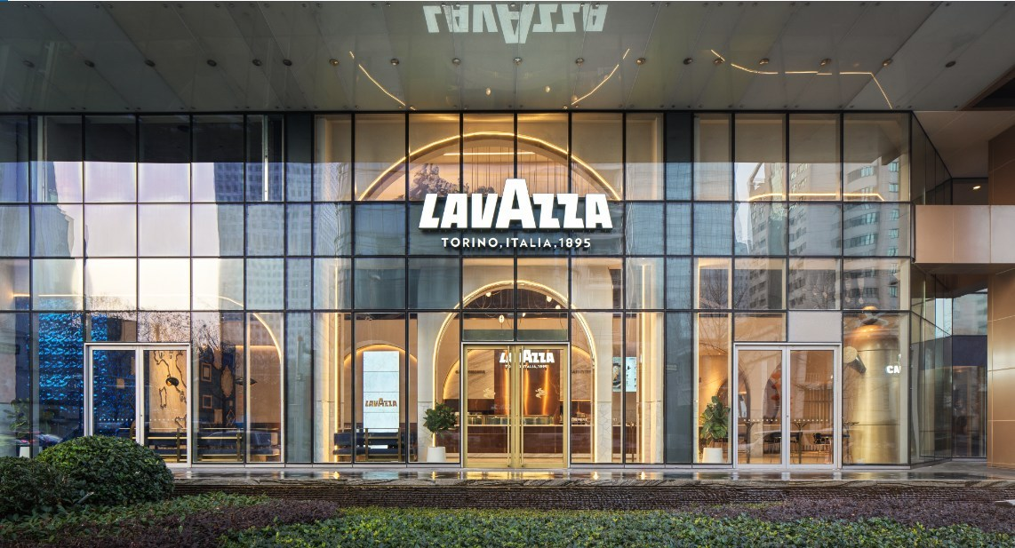 Lavazza China