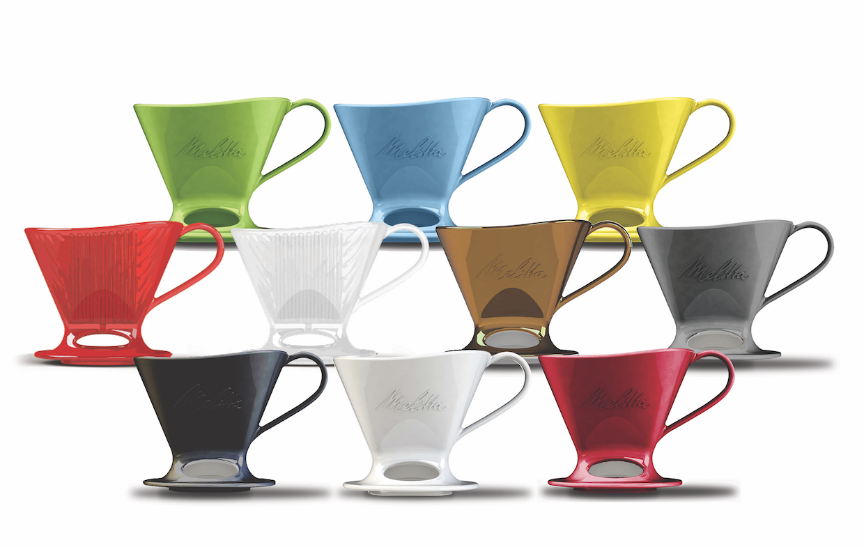 Melitta-Signature-Series-Pour-Over-Coffeemakers-All-Porcelain-and-Tr…