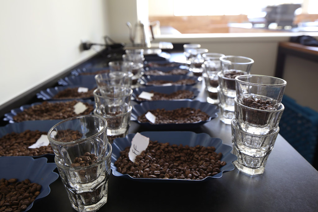 NPR Coffee Club
