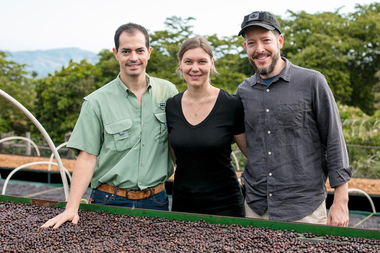 Firebat Coffee Founders