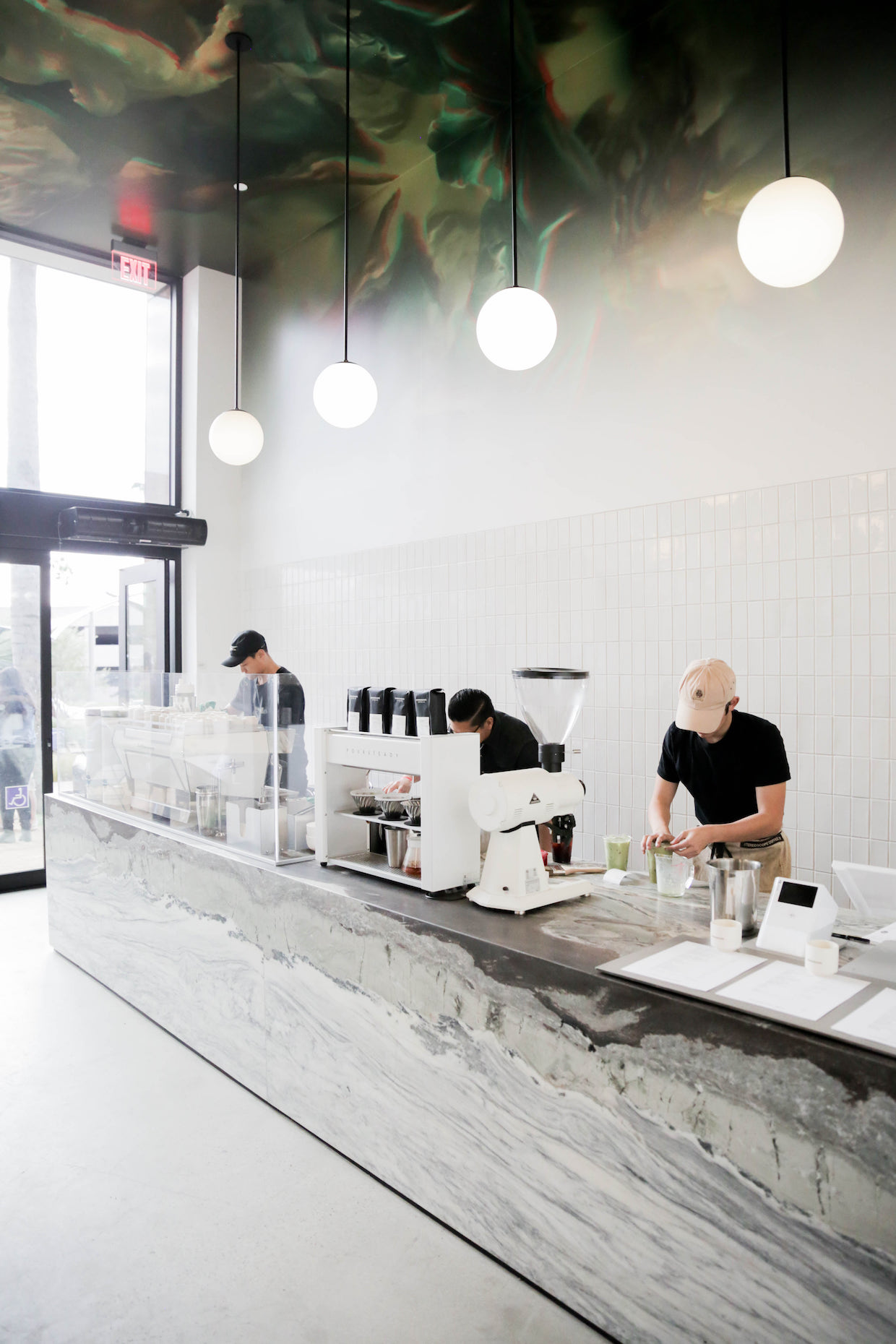 Stereoscope Coffee Adds Depth To Orange County With Second Shopdaily Coffee News By Roast Magazine