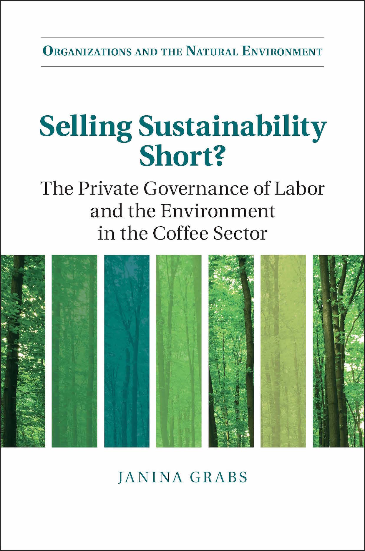 Selling Sustainability Short book