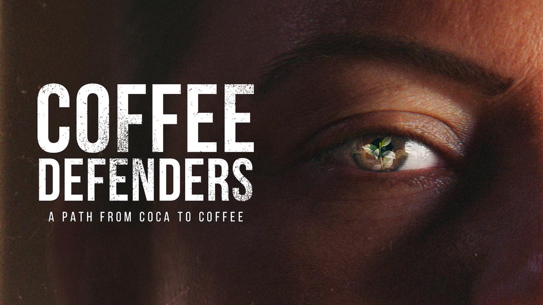 Coffee Defenders movie