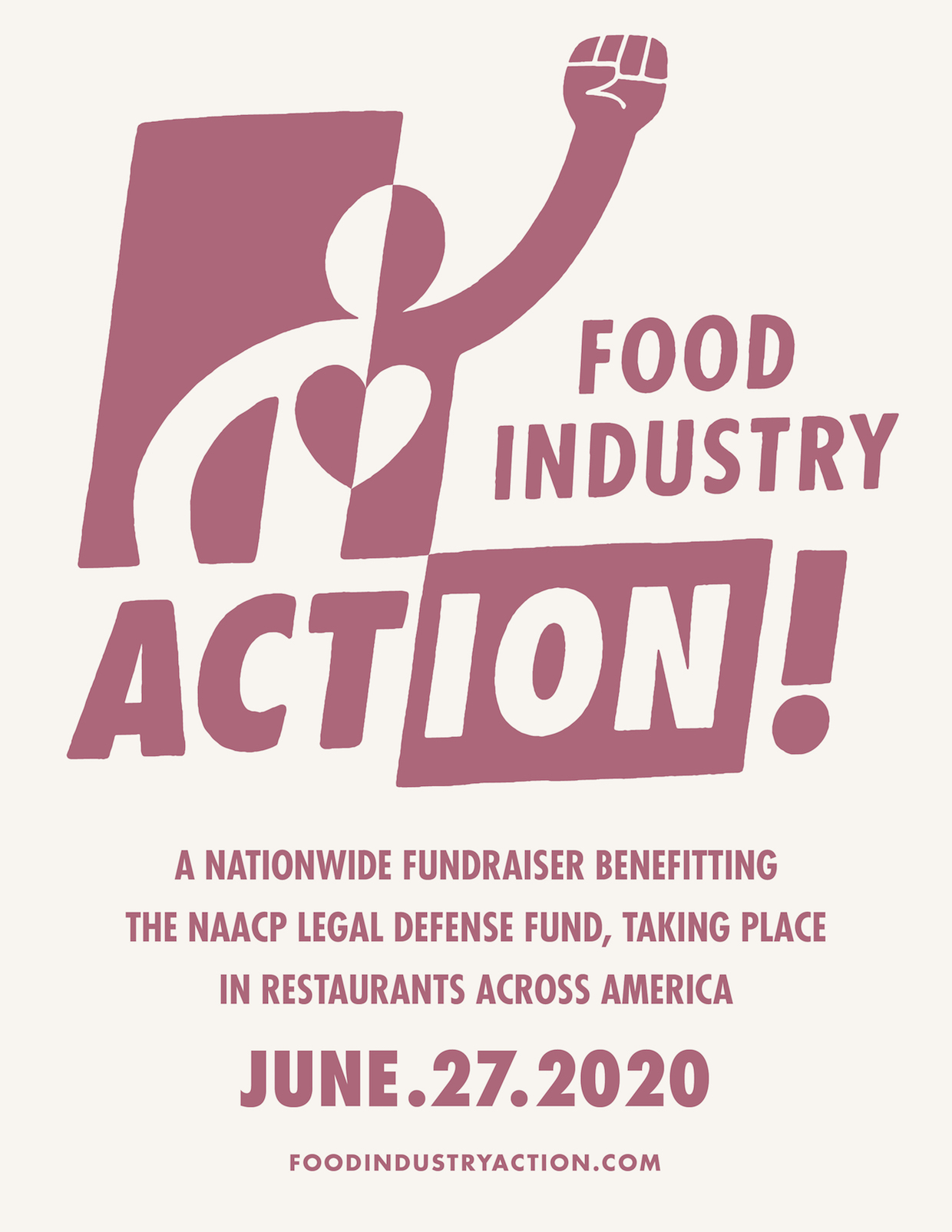 Food Industry Action