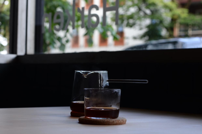 Harken Coffee BC