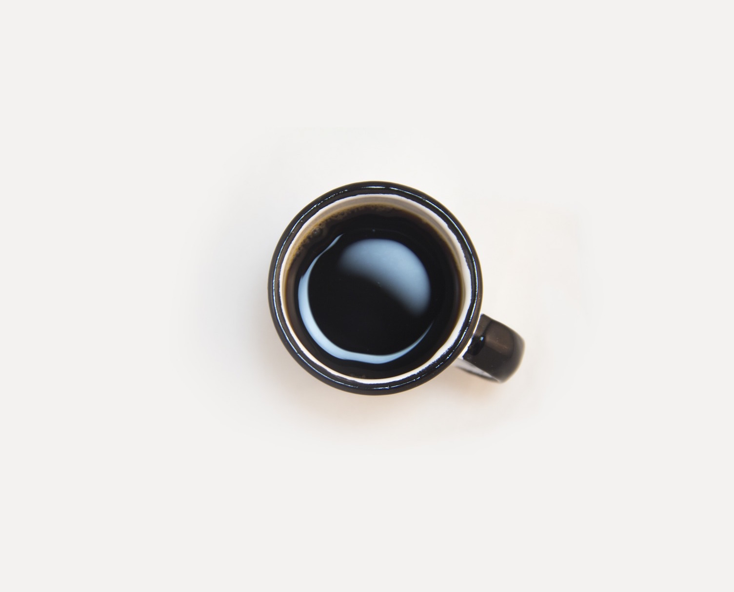 race and specialty coffee
