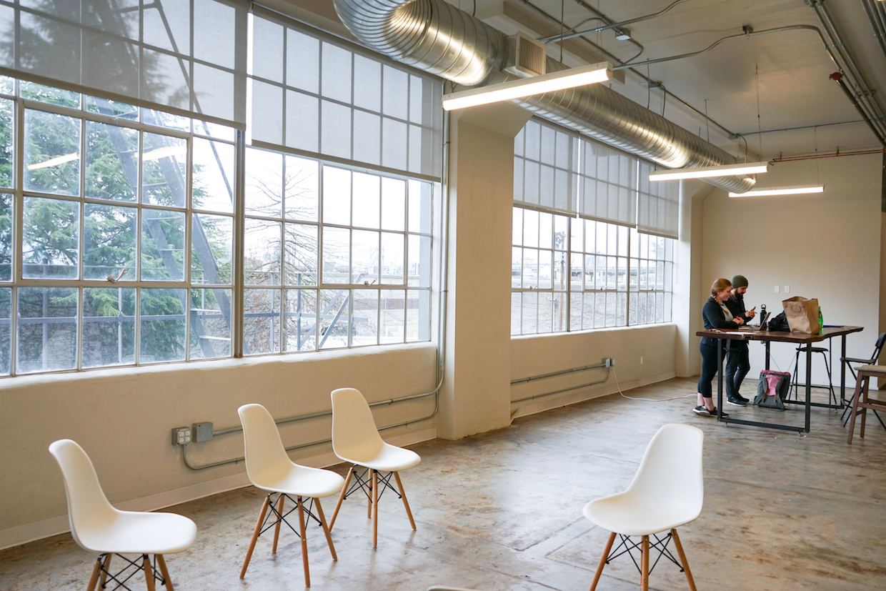 Curate Coffee Collective Portland