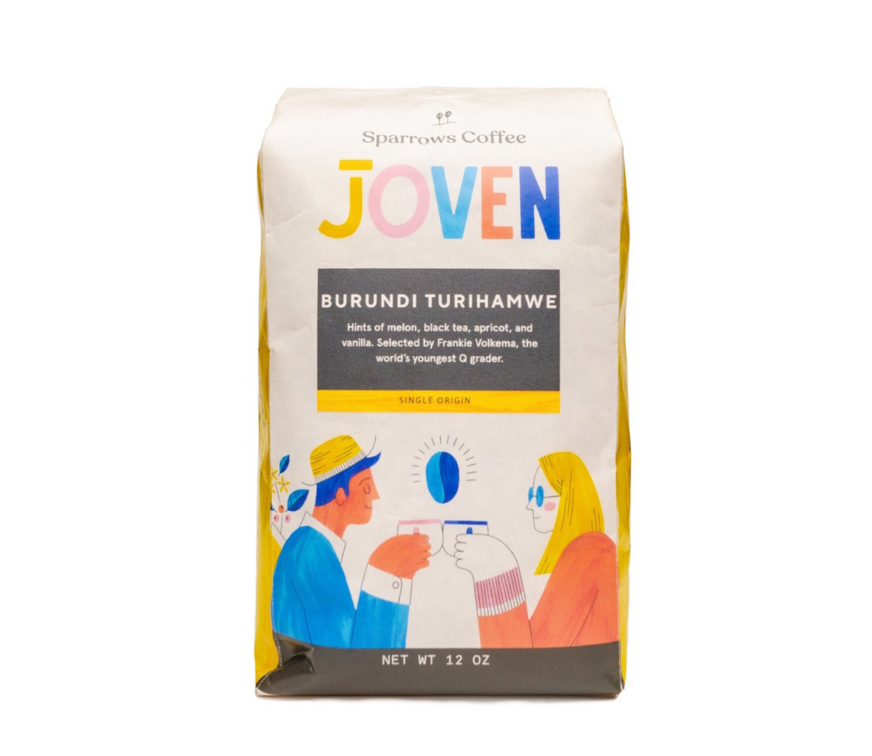 Joven Coffee