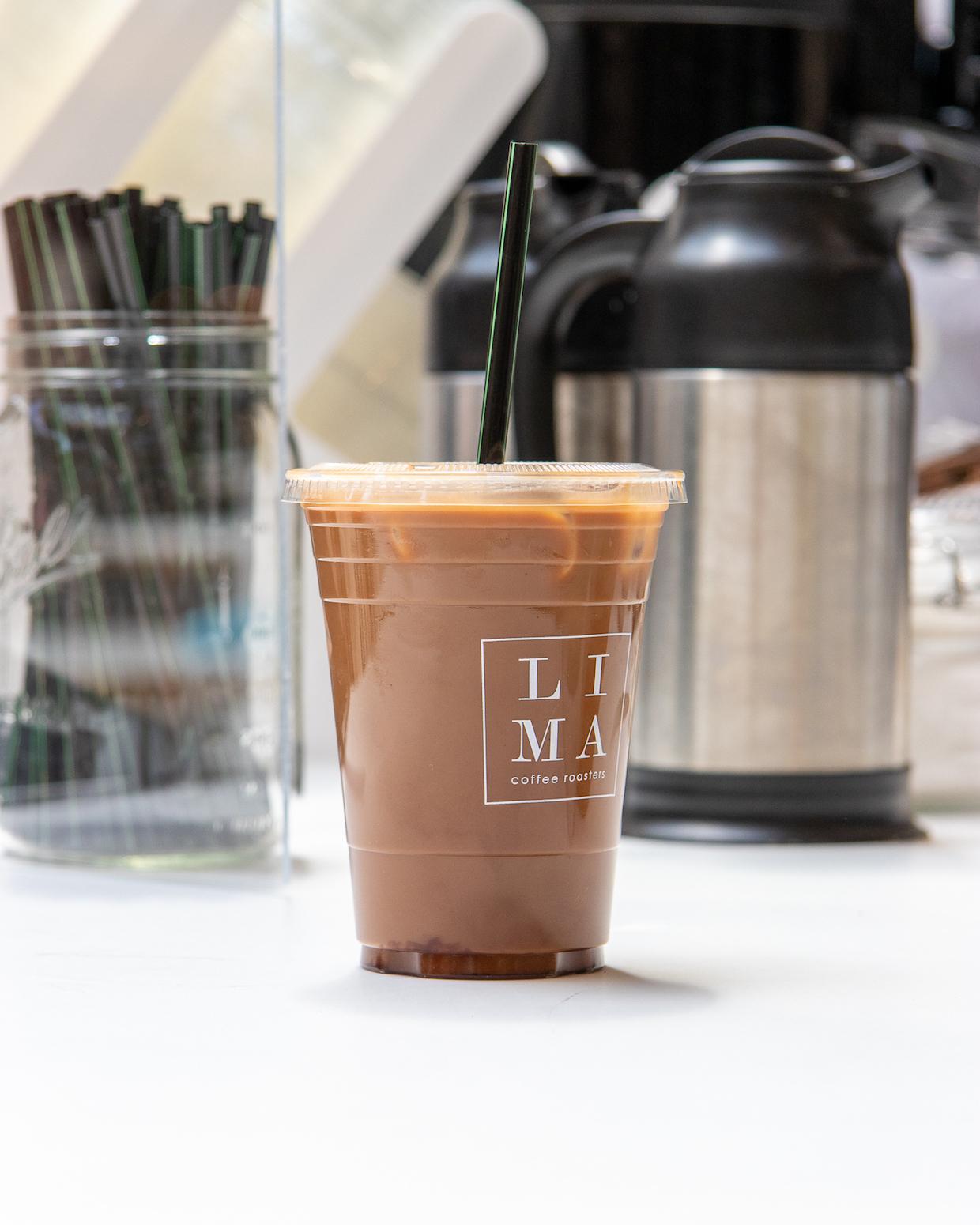 Lima Coffee Roasters 1