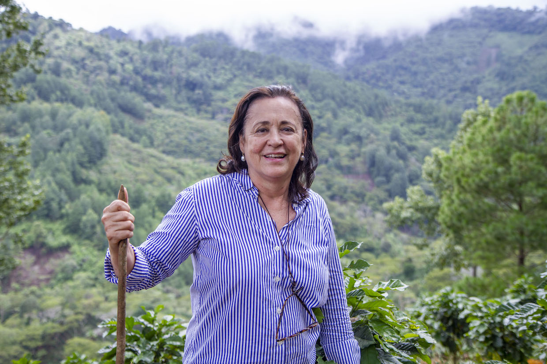 Martha Lucia Albir