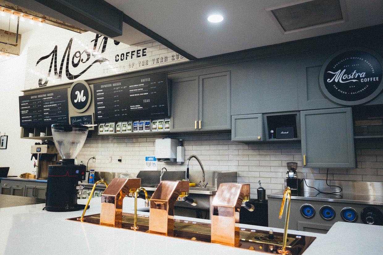Mostra coffee bar 8