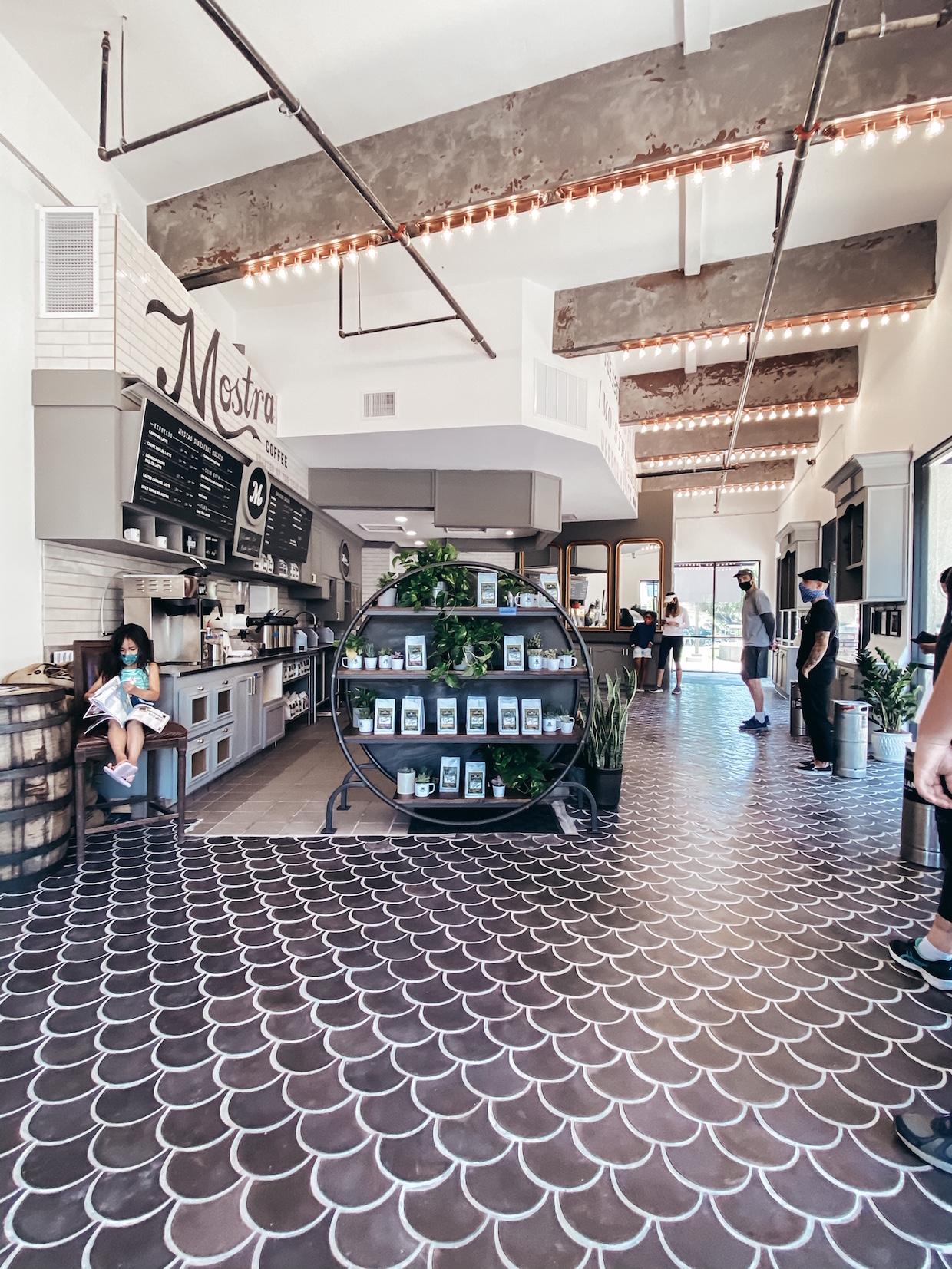 Mostra coffee retail 22